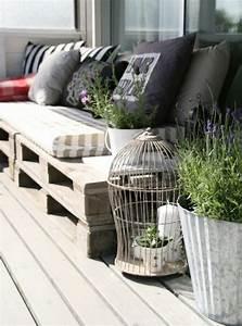 Palette Pas Cher : le fauteuil en palette est le favori incontest pour la ~ Nature-et-papiers.com Idées de Décoration