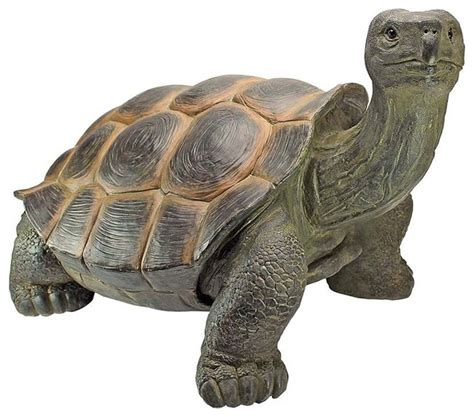 turtle statue for garden elephant tortoise statue farmhouse garden statues and