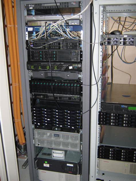 server rack driverlayer search engine