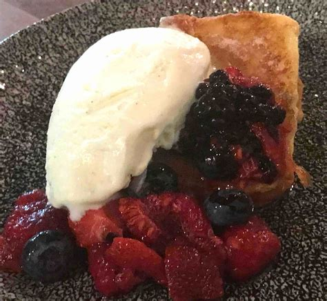 Cherry street pub's menu features delicious pub food and desserts. Seed & Cherry - the NQ newcomer's food menu is as fruitful as its coffee   News   Taste of ...