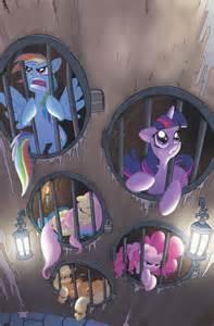 My Little Pony Prison