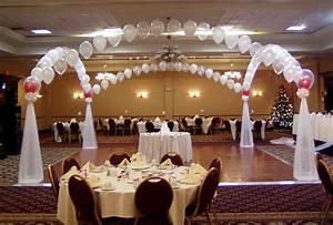 Wedding Balloon Decorations Ideas Party Favors Ideas