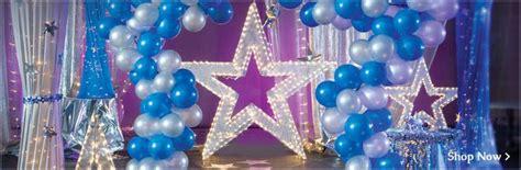 decorating ideas  night   stars star party