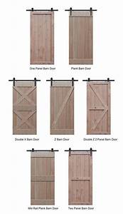 Tips tricks nice barn style doors for home interior for Styles of barn doors for homes interior