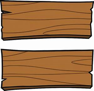 Royalty Free Wood Plank Clip Art, Vector Images ...