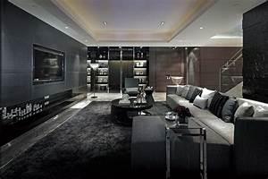 Excellent Luxurious Living Room Designs Uxui Designer