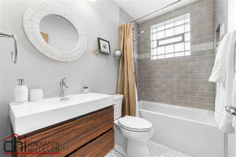 chicago bathroom remodeling design construction