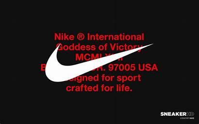 Nike 4k Wallpapers Sfondi Desktop Swoosh Double