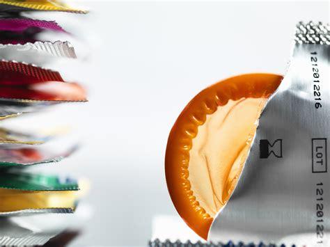 New Glow Condoms Will Light The Sign Std