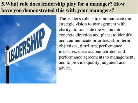 121 leadership questions and answers pdf