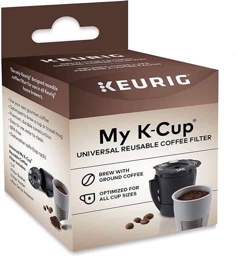 *offer valid for 25% off cleaning and maintenance accessories purchased on www.keurig.com through 11:59 p.m. Youngever 2 Pack 24K Gold Reusable K Cups Keurig Coffee ...