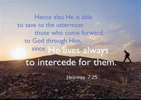 Cooperating With Christ's Intercession To Defeat God's