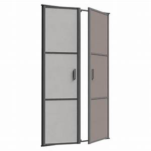 Porte De Placard Pivotante : objets bim et cao porte de placard pivotante reflet 2 ~ Farleysfitness.com Idées de Décoration