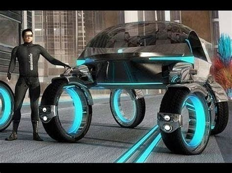 Future Technology Cars