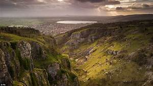 Snowdonia is voted the UK's most spectacular view | Daily ...