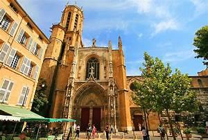Miroiterie Aix En Provence : ck ebus za sluncem a v n mi francouzsk provence ~ Premium-room.com Idées de Décoration