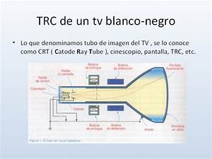 Diagrama De Bloque De Un Tv