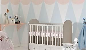 Ikea Chambre D Enfant : ikea chambre b b enfant lit volutif linge de lit coussins c t maison ~ Teatrodelosmanantiales.com Idées de Décoration