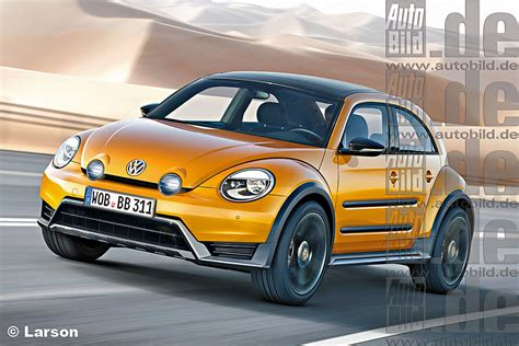 suv modelle 2019 vw beetle neue modelle ab 2019 bilder autobild de