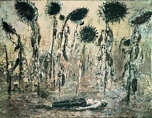 Anselm Kiefer, le peintre qui n'oublie rien