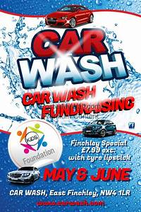 car wash flyer template postermywall With car wash poster template free
