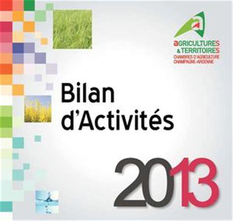 calaméo bilan d 39 activités 2013 de la chambre d