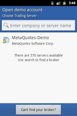 metatrader 4 offline installer metatrader 5 for android free and software