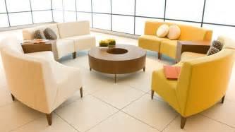 Circa Premium Seating From Coalesse Steelcase