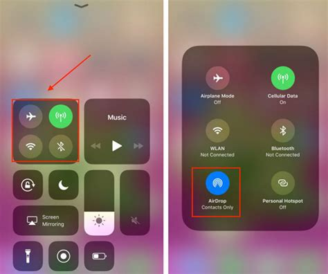 to airdrop from iphone to iphone how to airdrop from iphone to mac or from mac to iphone