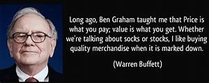 How Ben Graham's Value Investing Principles Can Help - One ...