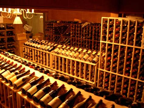 Building A Wine Closet by How To Build A Wine Cellar