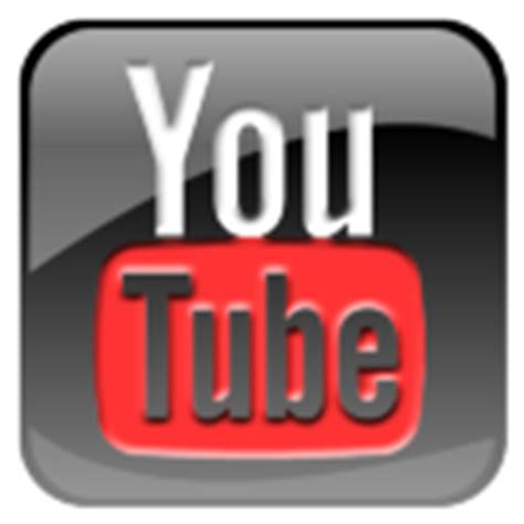 Image result for social media icon youtube