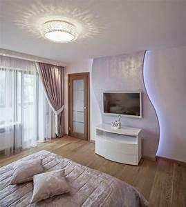 Indirekte Beleuchtung Schlafzimmer : schlafzimmer wandfarbe ideen in 140 fotos ~ Sanjose-hotels-ca.com Haus und Dekorationen