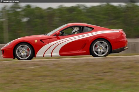 2007 Ferrari 599 Gtb Image Photo 11 Of 80