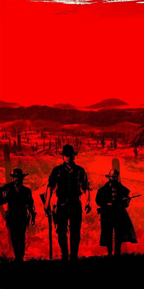 red dead redemption ii wallpapers wallpaper cave