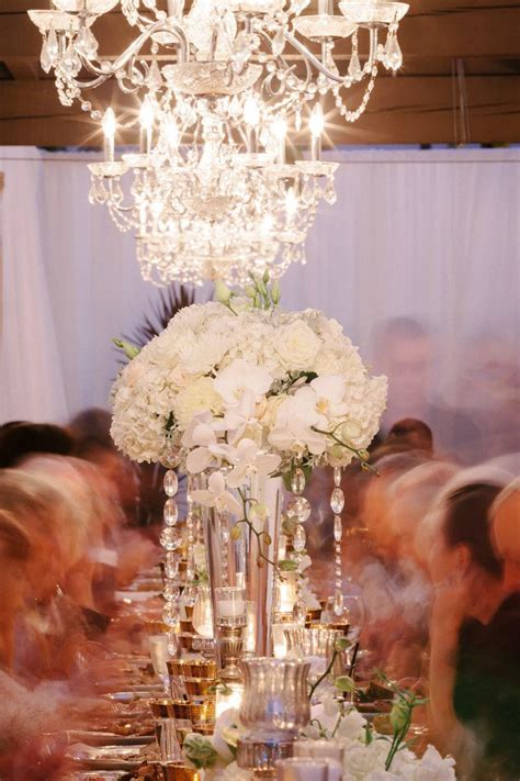 17 best ideas about chandelier centerpiece on