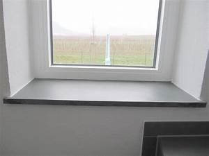 Fensterbnke Backes
