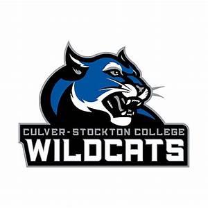 New Culver Stockton Logo!
