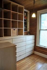 Ikea Arbeitszimmer Schrank : die 25 besten ideen zu kallax schreibtisch auf pinterest ~ Lizthompson.info Haus und Dekorationen