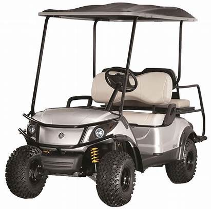 Yamaha Golf Carts Adventurer Cart Unlimited Sport