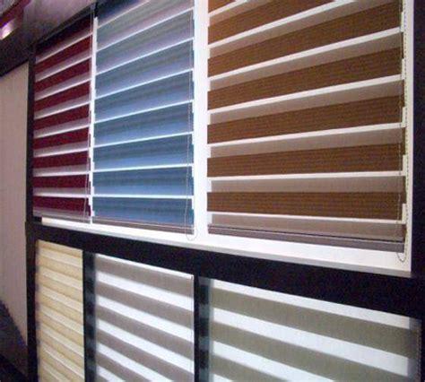 blind spot zebra blinds