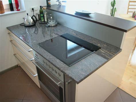 Herrlich Granit Arbeitsplatte Küche Preis Kuche