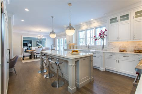 kitchen island montreal cabico by northeast cabinet transitional kitchen