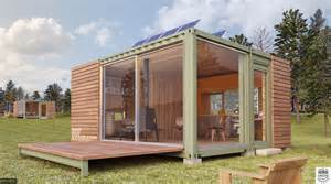 interior design for mobile homes shipping container cottages