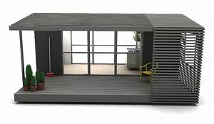 Prefabricated Guest House Manufacturers Prefab Guest