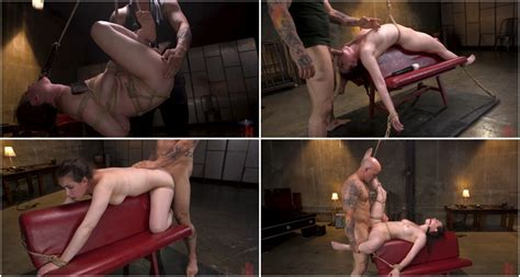 Sex With Tied Young Girls Bdsm Bondage Male Domination