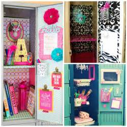 Girls Locker Decorations Echoes 2017 Prop Research