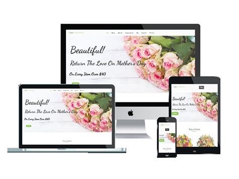 ws stoflower flower wordpress systemssitesordering