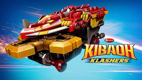 kibaoh klashers     netflix