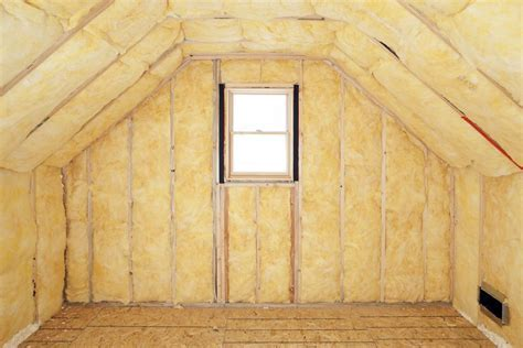 How to Build Attic Flooring on Joists